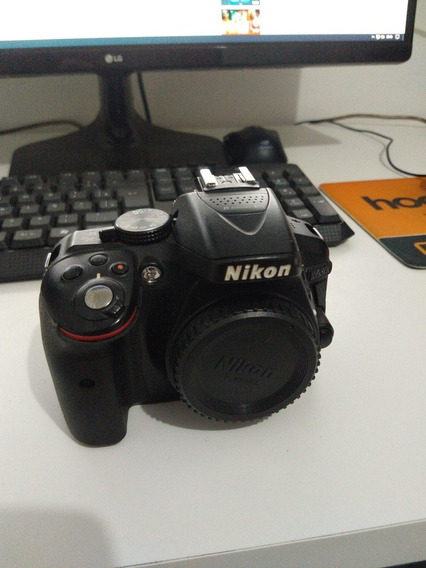 Nikon D5300 Peças
