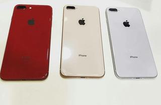 iPhone 8plus De 256gb Nuevo Aprobeche La Oferta De Las Madre