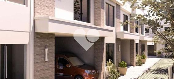 Casa Em Condominio - Nonoai - Ref: 51266 - L-58473434