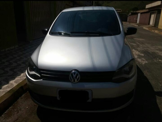 Volkswagen Fox 1.0 Vht Total Flex 5p 2010