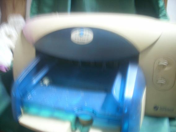 Impressora Apolo P 2200 .retirada Peças Ou Pra Restaura