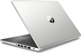 Notebook Hp 14-cm0012nr Silver Amd 4g 32gb Tela 14