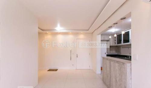 Imagem 1 de 30 de Apartamento, 3 Dormitórios, 65 M², Partenon - 165367
