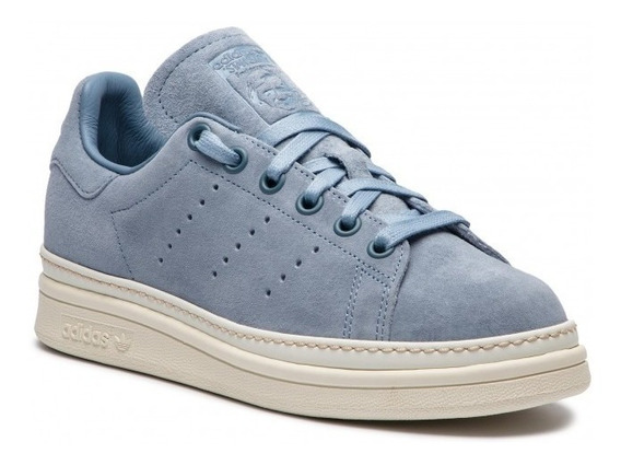 Tenis adidas Stan Smith New Bold W