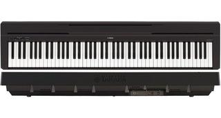 Piano Electrico Yamaha P45 Dolar $45!!!! Fuente Pedal Envío
