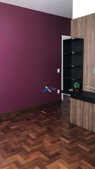 Apartamento À Venda 3 Quartos Ouro Preto/bh - Ap4950