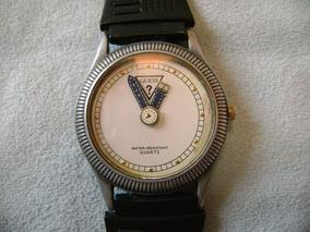 6cd3632436a1 Reloj Guess 1993 Manecillas Cinturón