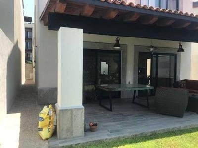 Casa Sola En Renta Fracc La Lejona 1ra Secc
