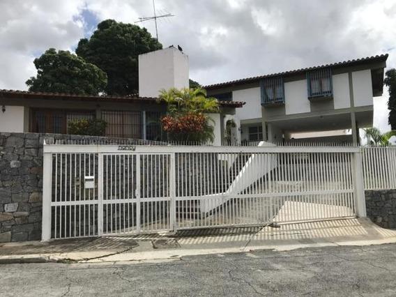 Casas En Venta Angelica Guzman Mls #19-11416