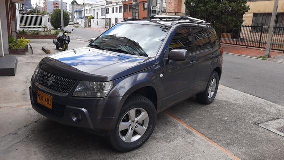 Suzuki Grand Vitara 5 Puertas 4x4 2013