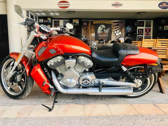 Harley-davidson V-rod Seminueva Acepto Vehículo