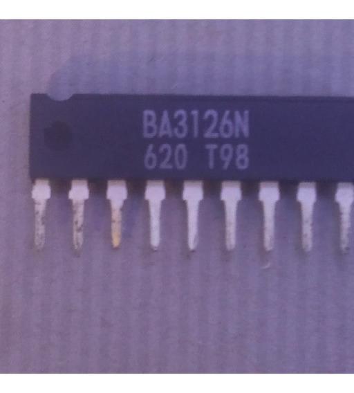 C I Ci Circuito Integrado B A 3126n Ba3126n