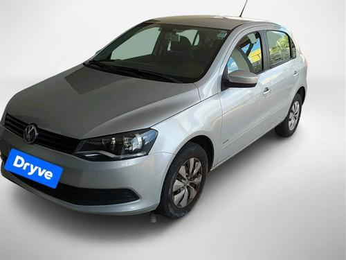 Imagem 1 de 9 de  Volkswagen Gol G6 City 1.0 8v Flex
