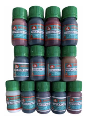 Imagen 1 de 5 de Colorante Liposoluble