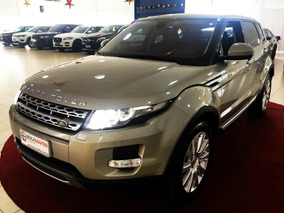 Land Rover Range Rover Evoque Prestige Tech Top