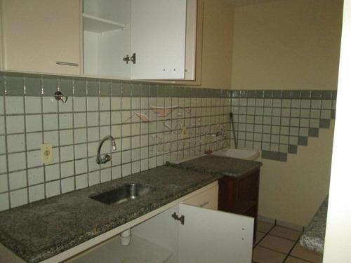 Apartamentos - Ref: V5324