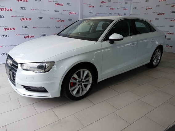 Audi A3 2016 1.8 Atraction Plus