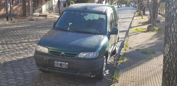 Citroën Berlingo 1.8 I Lc Dab 2002