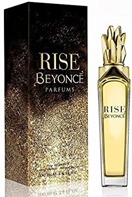 Perfume Rise De Beyonce 100ml Original Sellado
