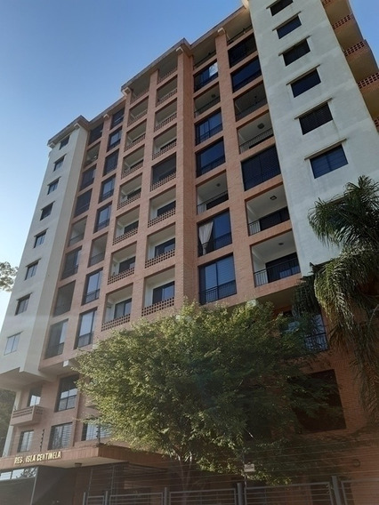 69 M2. Apartamento En Venta En Isla Centinela- El Bosque