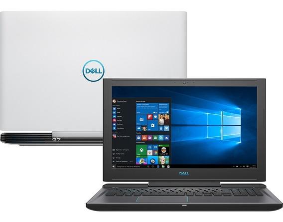 Notebook Dell G7 7588 15.6