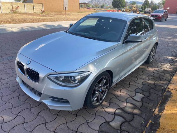 Bmw Serie 1 3.0 3p 135ia At 2013