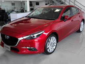 Mazda 3 Grand Touring Sdn 2019 Cuero At 2.0 153hp