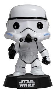 Funko Pop Stormtrooper #05 Star Wars Jugueterialeon