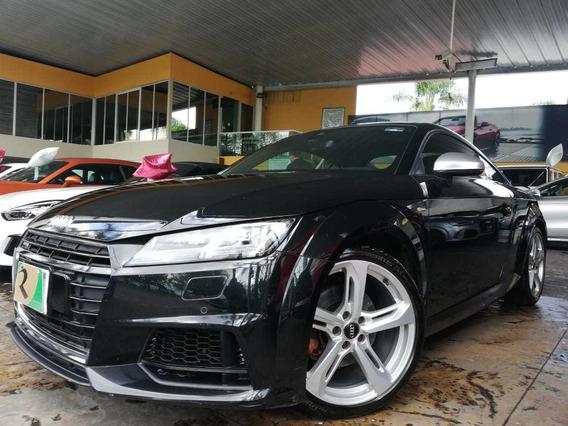 Audi Tt S Line 2016