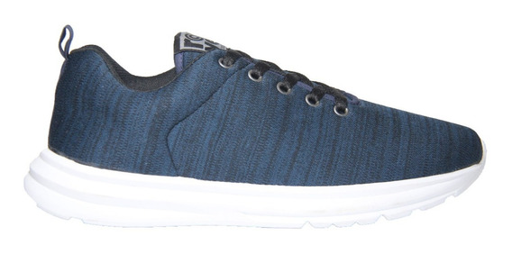 Zapatillas Rave Hombre Color Azul