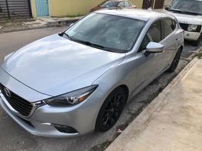 Mazda Mazda 3 2.5 S Grand Touring Hchback At 2017