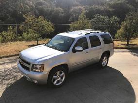 Chevrolet Tahoe Lt Aut Piel Qc Gps 2014