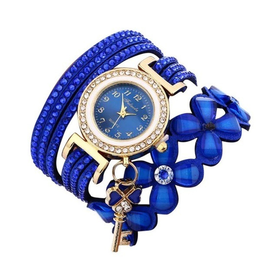 Relógio Fashion Fulaida
