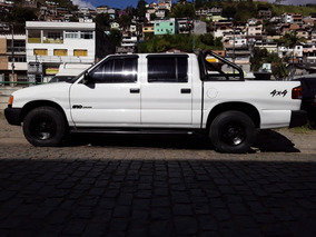 Chevrolet S10 S10 Diesel, 4x4