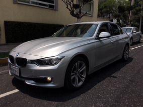 Bmw 328 Luxury 2012