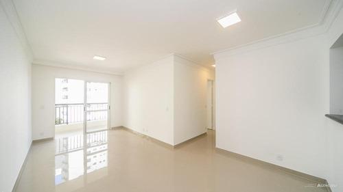 Imagem 1 de 30 de Apartamento No Edifício Grand Space Perdizes Com 70,00 M²   Pompeia, São Paulo   Sp - Ap544934v