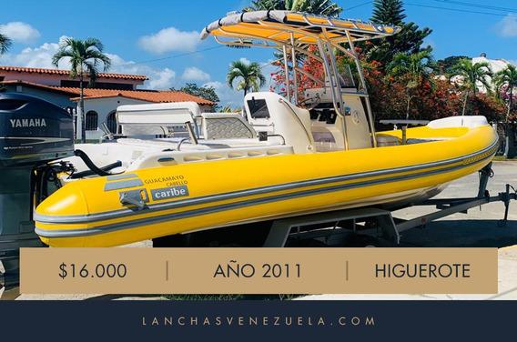 Dingui Caribe 26 Lv614