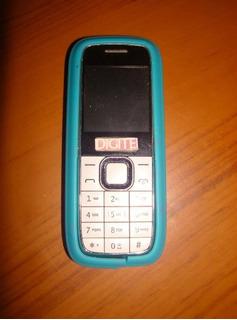 Mini Nokia 5130 Usado Y Dañado