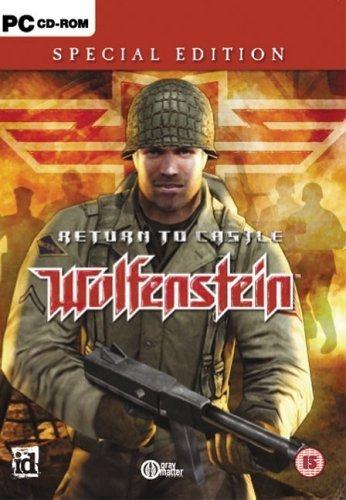Return To Castle Wolfenstein Pc Completo Envio Via Email