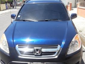Una Jipeta Honda Cr-v Tirame Al 809 497 5825