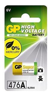 Bateria Alcalina De Alto Voltaje 6v En Referencia A La Camar
