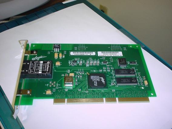 Placa Sun Pci Single Fc Host Adapter - 375-3019