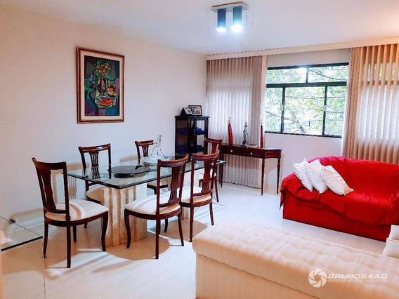 Apartamento Com 3 Dormitórios À Venda, 73 M² Por R$ 692.954,22 - Asa Norte - Brasília/df - Ap0055