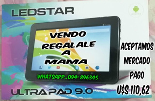 Tablets Ledstar Ultrapad 9.0