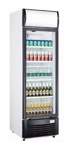 Vitrina Refrigerada Botellero Punktal Pk-vr300 300lts Albion