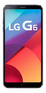 Celular Smartphone Lg G6 32gb Astro Black Usado Mt Bom
