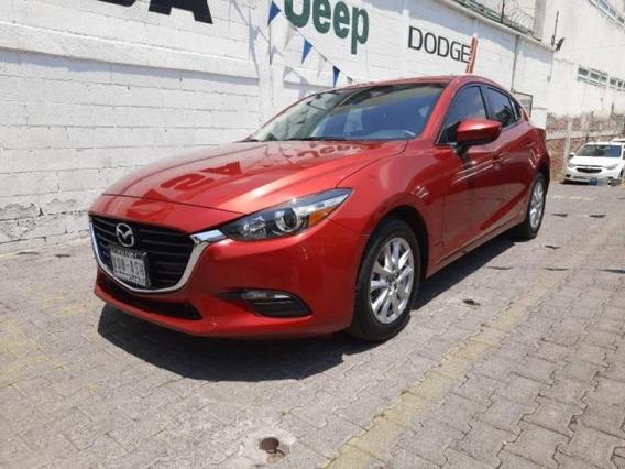 Mazda 3 Hatchback (5p) 4p I Touring 2.5l Tm6 Qc Ra-16