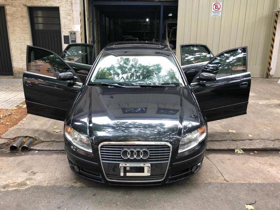 Audi A4 1.8 T Multitronic 2007