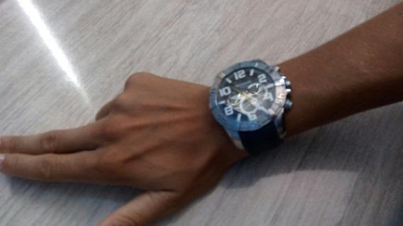 Relógio Masculino Technos - Legacy - Os20hp/8a