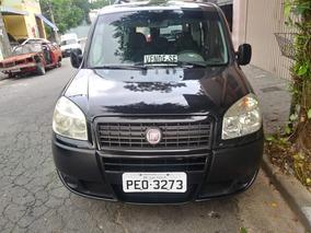 Fiat Doblo Ano 2011completa Motor 1.4 Flex R$33.900 Finc 48x